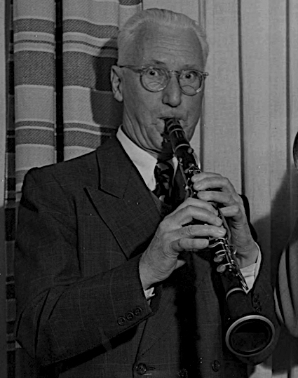 Original Dixieland Jazz Band Original Dixieland 'Jass' Band Dixie Jass Band One Step - Livery Stable Blues